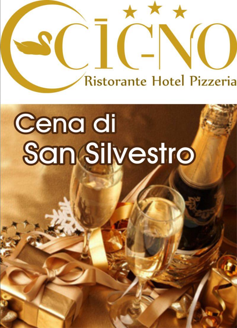 Offerta cena San Silvestro Latisana - Occasione cena buffet Capodanno Latisana