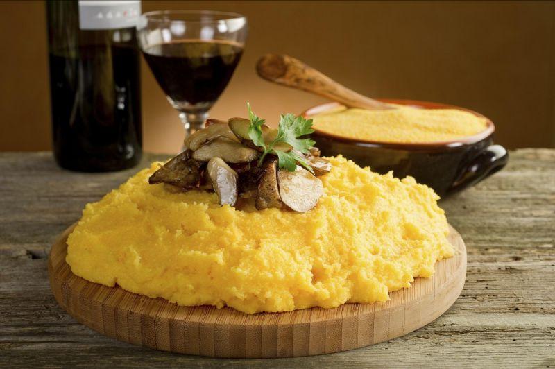 offerta occasione promozione polenta terni