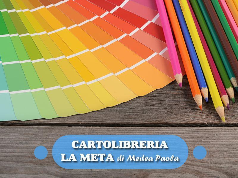 offerta cartolibreria - promozione cancelleria cartoleria - Cartolibreria La meta