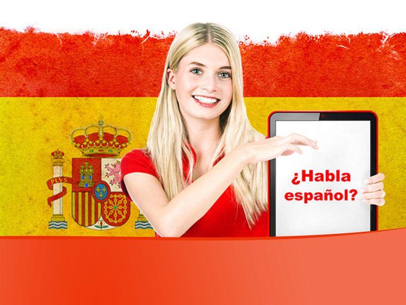 Promozione corso spagnolo Ponzano Veneto - Offerta lingua spagnolo - Scuola di Inglese CBV