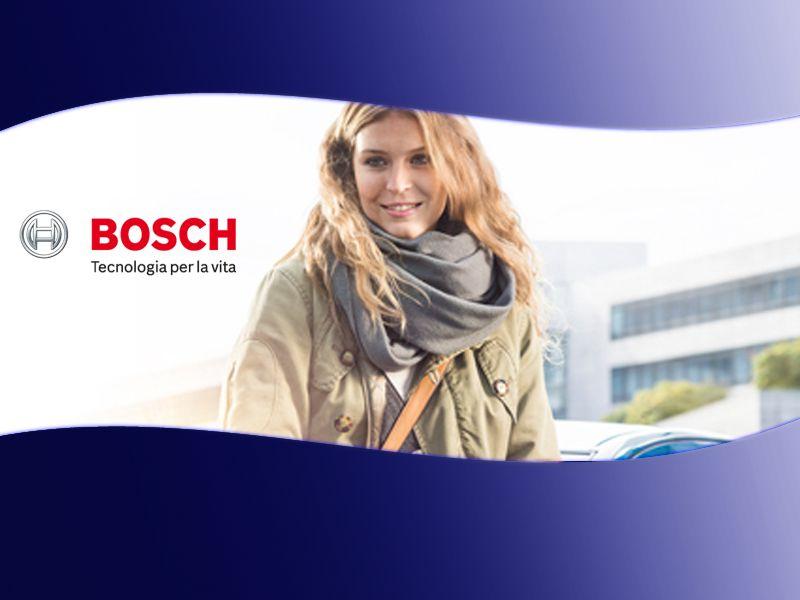 promozione offerta occasione offerte autunno bosch car service cosenza