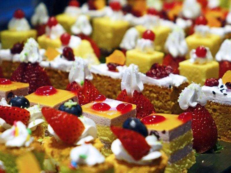 offerta pasticceria artigianale - prenotazione paste dolci artigianali