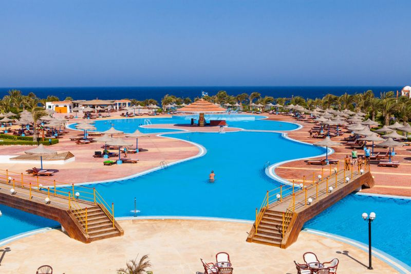 Pacchetti vacanze Villaggi Bravo Bravo Fantazia Resort  Marsa Alam, Egitto