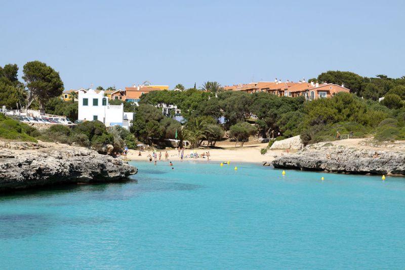 Da Fiordaliso Viaggi - Pacchetti vacanze Veraclub Sa Caleta Playa Minorca, Spagna