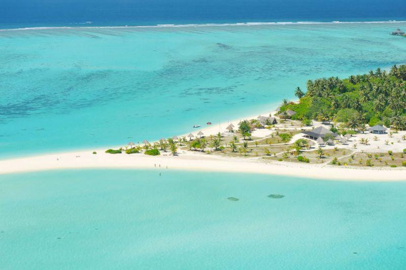 Con Fiordaliso Viaggi vai alle Maldive Atollo di Ari - Sun Island Resort & Spa