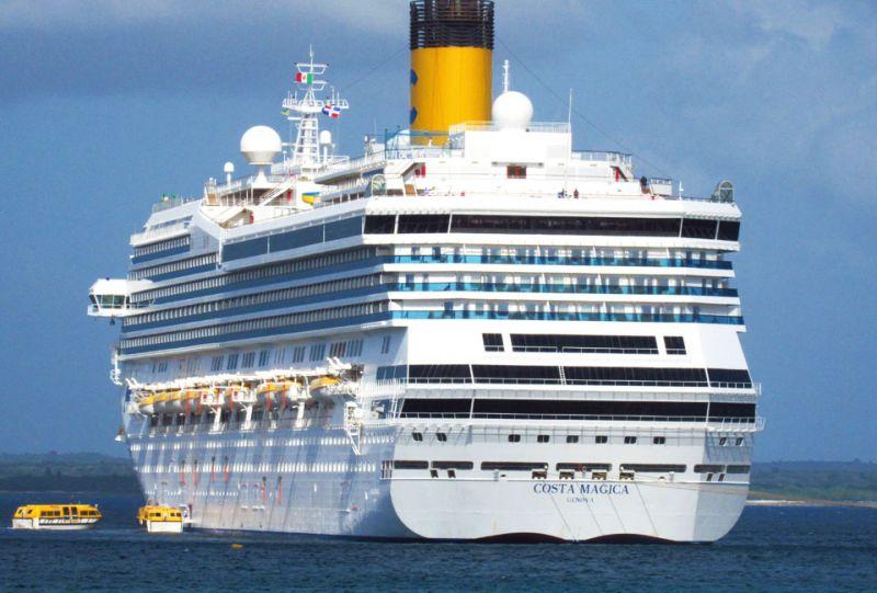 Offerta costa magica - promo crociera nord europa - fiordaliso viaggi