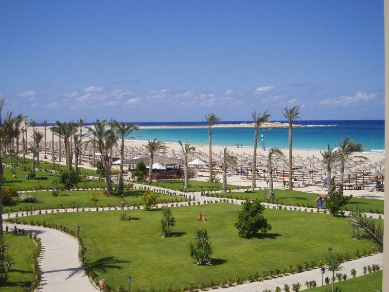 Pacchetti vacanze Bravo Club Bravo Almaza Beach  Marsa Matrouh, Egitto da Fiordaliso Viaggi