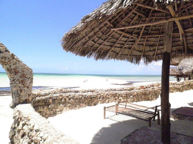 Da Fiordaliso Viaggi Pacchetti vacanze Karambola Palumbo Reef Beach Resort  Zanzibar North, Tan