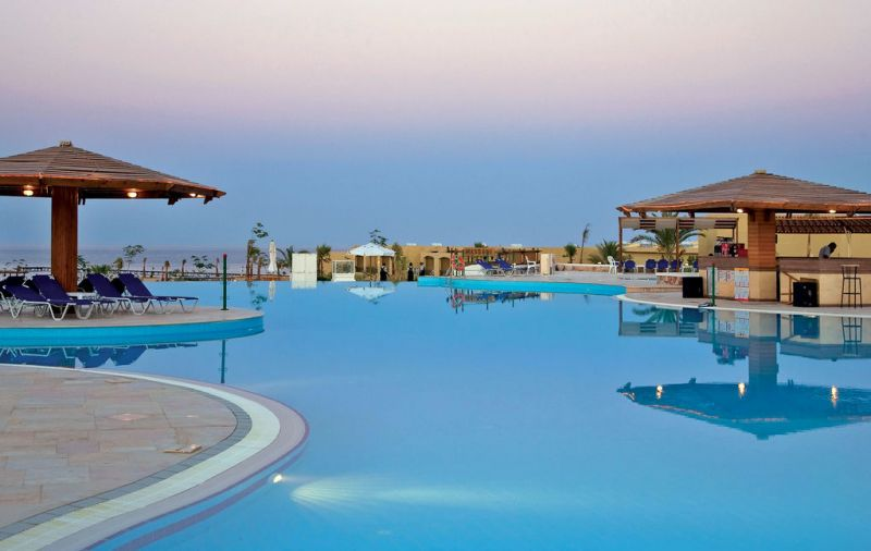 Da Fiordaliso Viaggi Pacchetti vacanze - Three Corners Fayrouz Plaza Marsa Alam - Egitto
