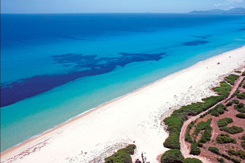 Con Fiordaliso Viaggi vai in Sardegna - Costa Rei - Marina Rey Beach Resort