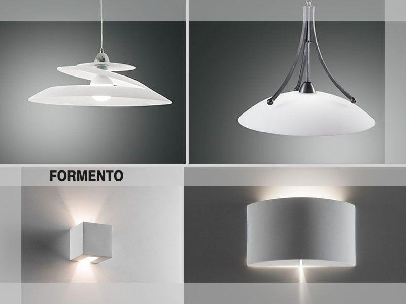 Offerta servizio vendita lampadari raffinati per illuminazione a Torino e provincia - Formento