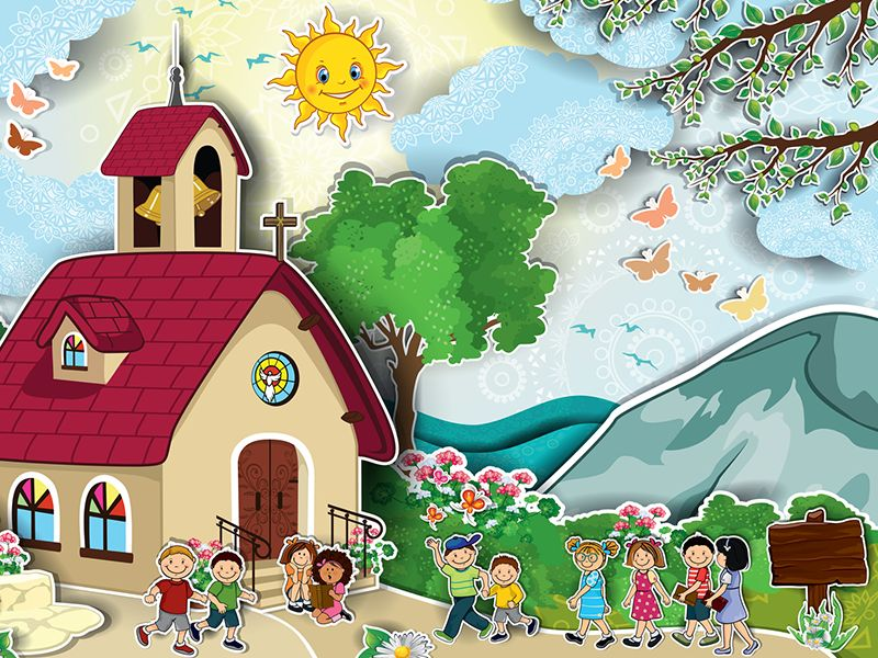 Offerta Testi per Catechismo - Promozione Libri per Catechismo - La Bottega dell'Arte Sacra