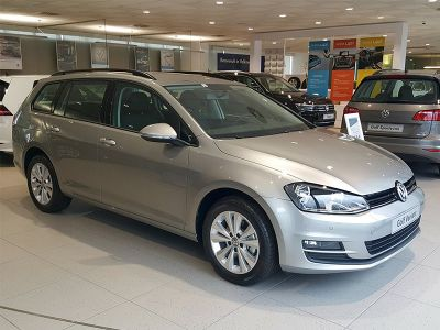 offerta volkswagen golf variant business promozione golf variant business rubeca motori