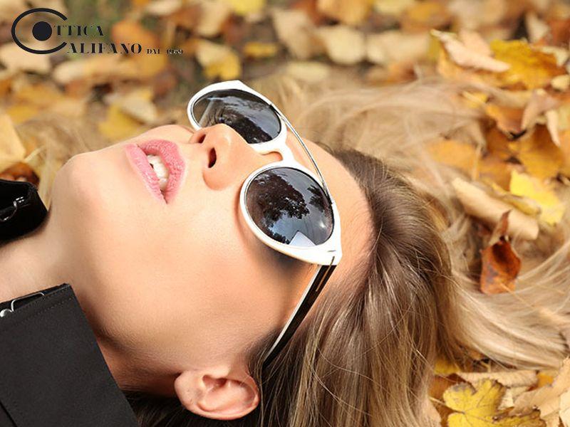 promozione offerta occasione occhiali da sole uomo donna 40 potenza