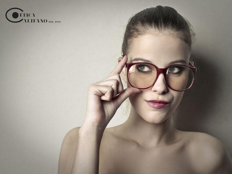 Promozione occhiali da sole - Offerta lenti a contatto - Ottica Califano