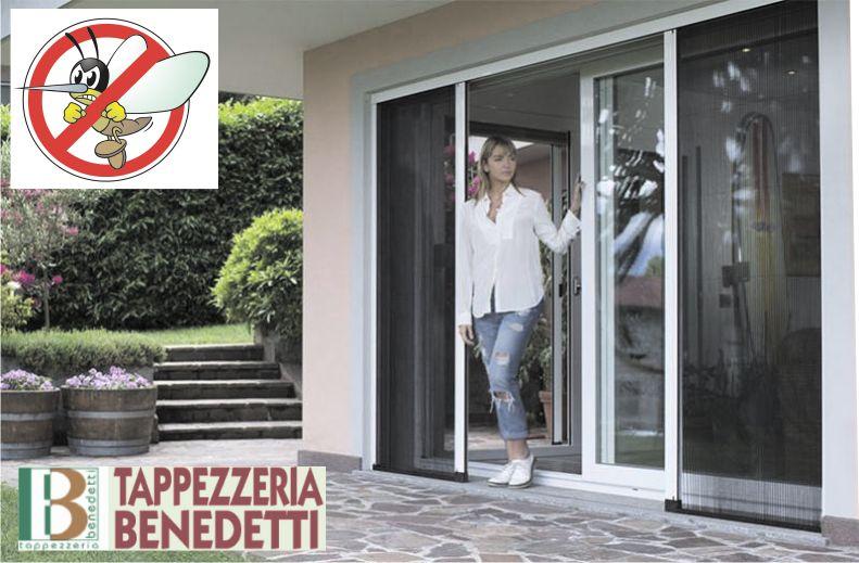 Offerta zanzariere a Marlia - Promozione complementi d'arredo a Marlia
