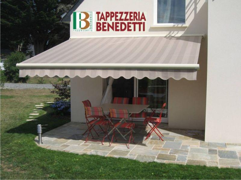 Promozione tende da sole a Lucca