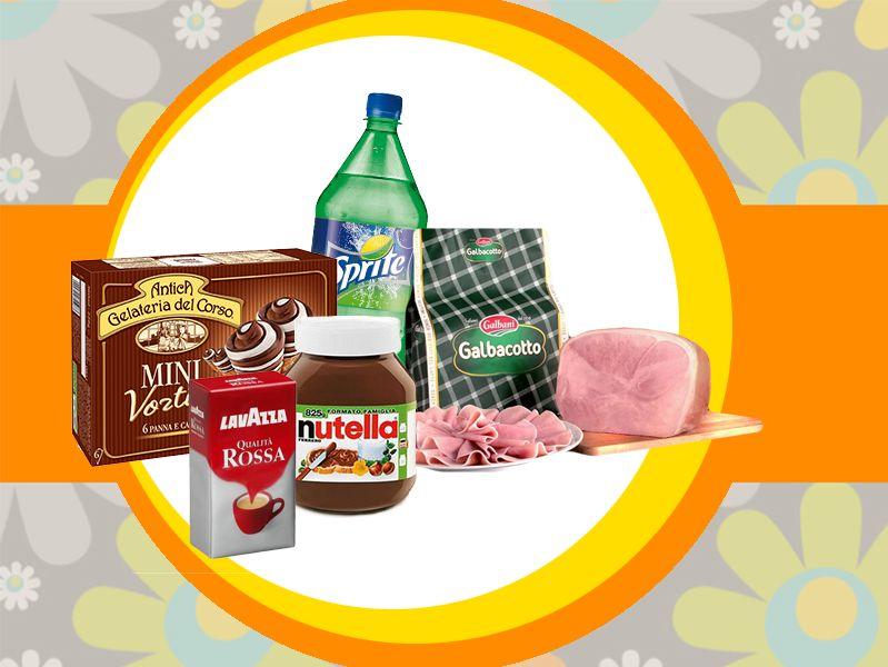 Volantino offerte bussolini distribuzione a perugia for Volantino offerte despar messina