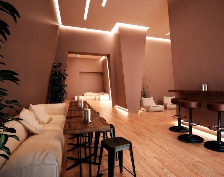 servizio di impianti illuminotecnici soluzioni di luce