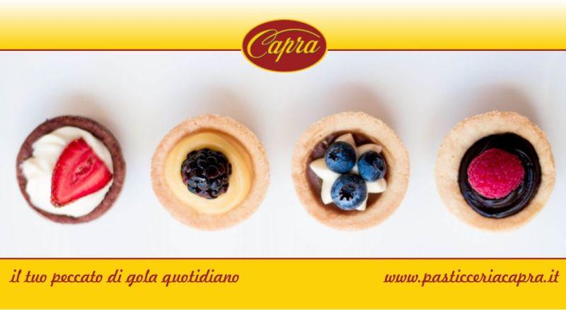 offerta produzione dolci artigianali pasticceria - occasione buffet per cerimonie Piacenza