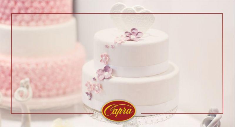offerta produzione torte personalizzate per cerimonie Piacenza - occasione pasticceria buffet