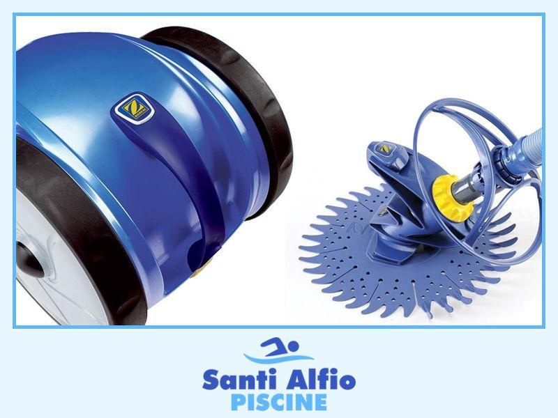 Offerta Accessori per Piscine - Occasione Pulitori per Piscine - Santi Alfio