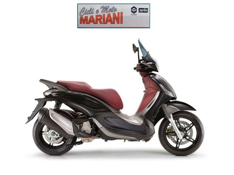Piaggio Beverly 350 Sport - Cicli e Moto Mariani