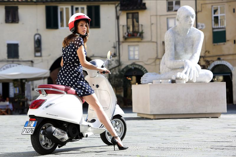 Promozione Piaggio - Moto Mariani