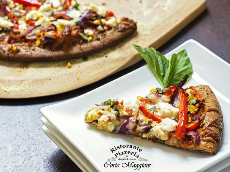 Promozione pizzeria ristorante - Offerta pizza Montebelluna - PizzeriaRistorante Corte Maggiore