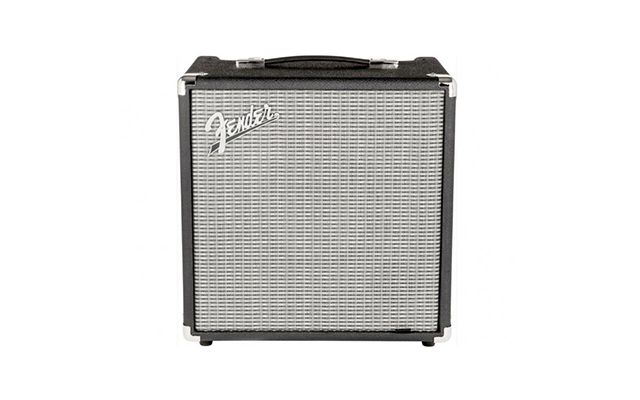 Offerta - Amplificatore FENDER Rumble 25