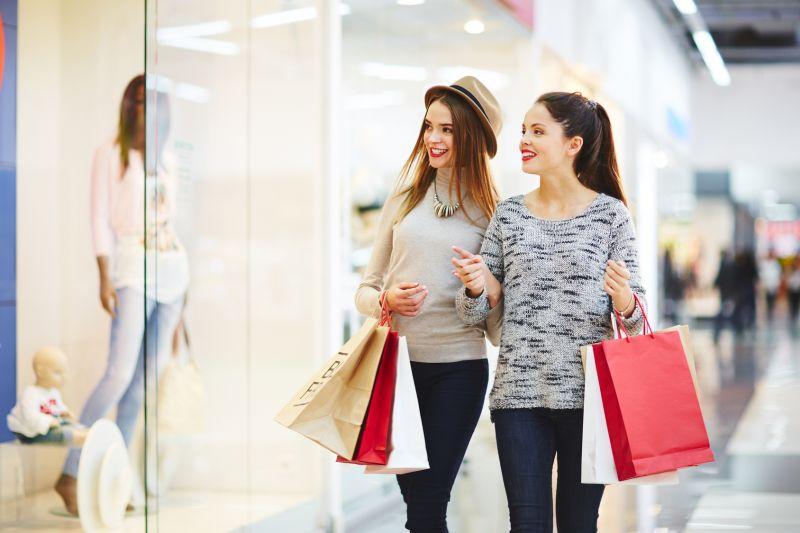 Offerta negozi centro commerciale Verona - Promozione sconto abbigliamento marchi prestigiosi