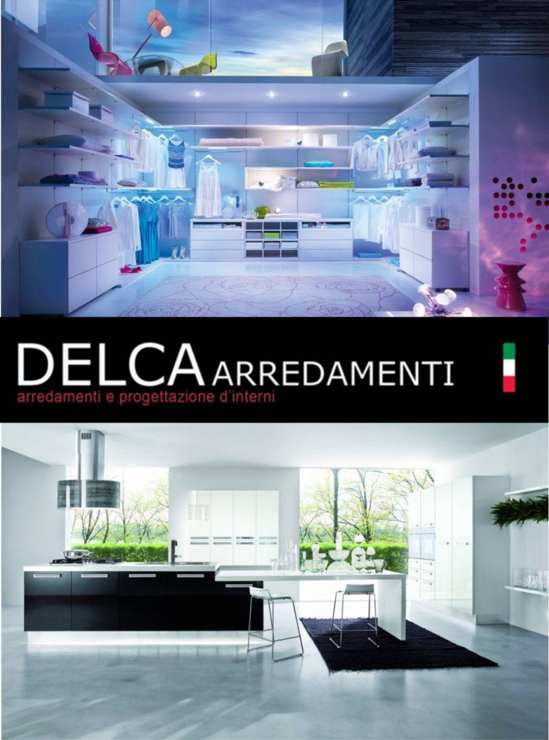 Offerta arredamento casa - Occasione arredamento casa Udine - Offerta arredamento UD