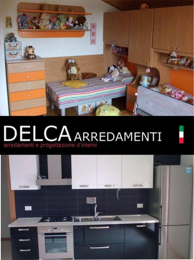 Offerta vendita camere UD - Occasione vendita cucine UD - Offerta arredamenti