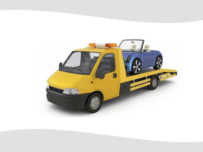 Promozione - Offerta - Occasione - soccorso stradale - Cavallino