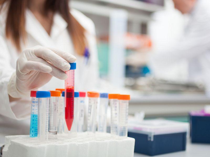 analisi cliniche |  LARC