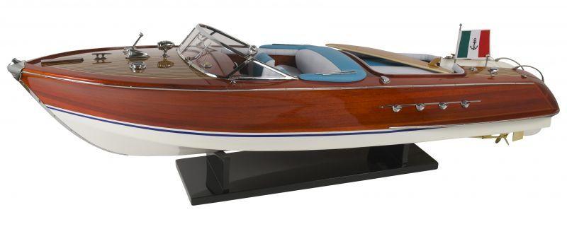 offerta occasione promozione modellino motoscafo riva acquarama