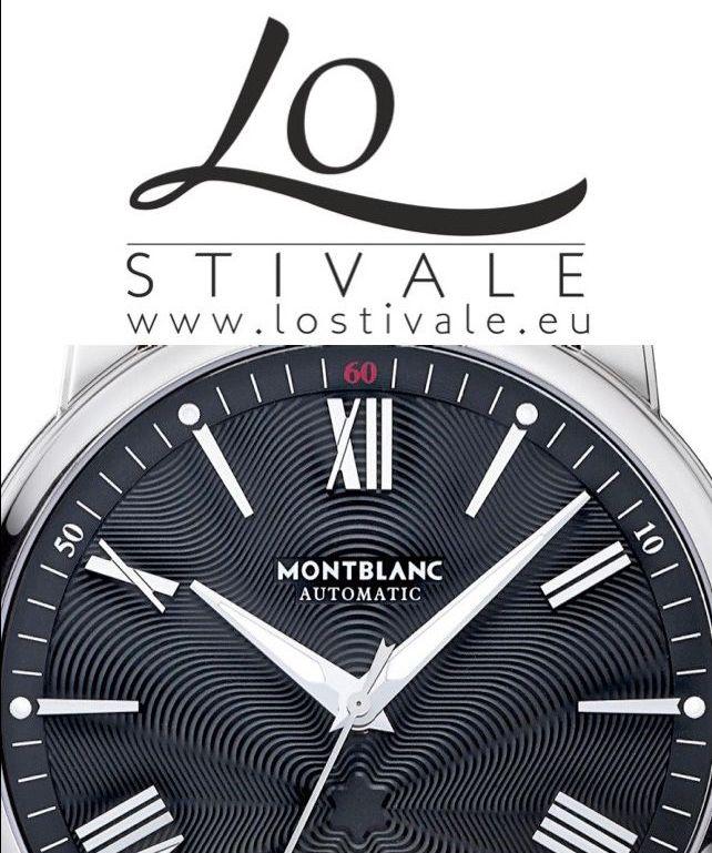 offerta occasione promozione winter spring montblanc watches terni