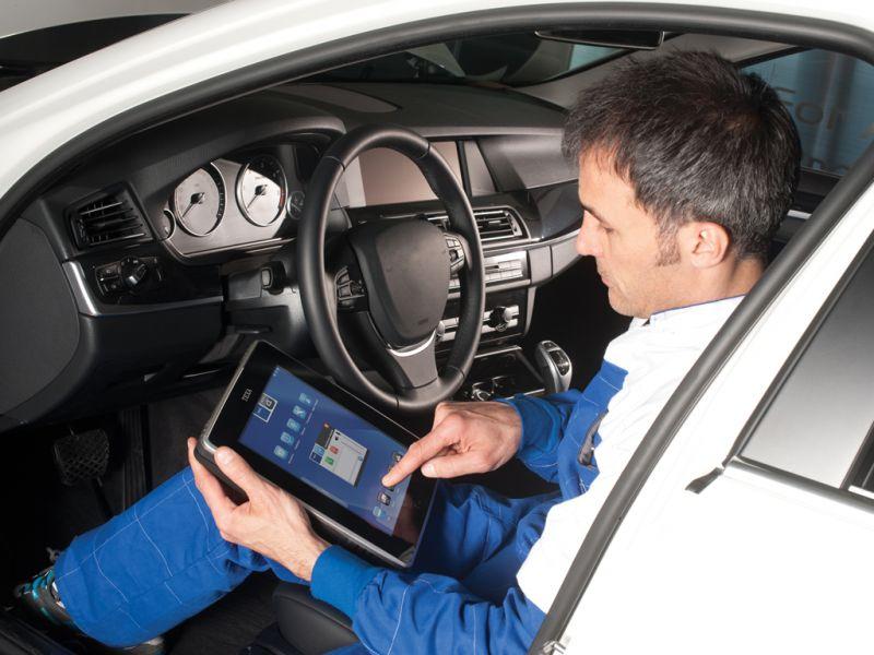 promozione autofficina riparazione ed assistenza auto a monrupino
