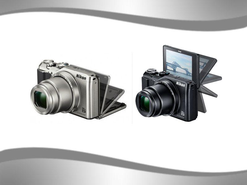 Offerta fotocamera Coolpix A900 - Promozione fotocamera Coolpix - Riflessi Digital Point
