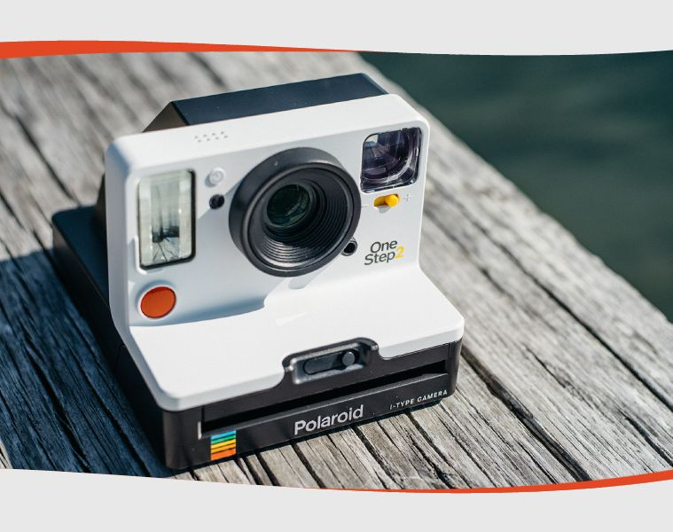 Offerta Vendita Fotocamera Istantanea Polaroid - Riflessi Digital Shop