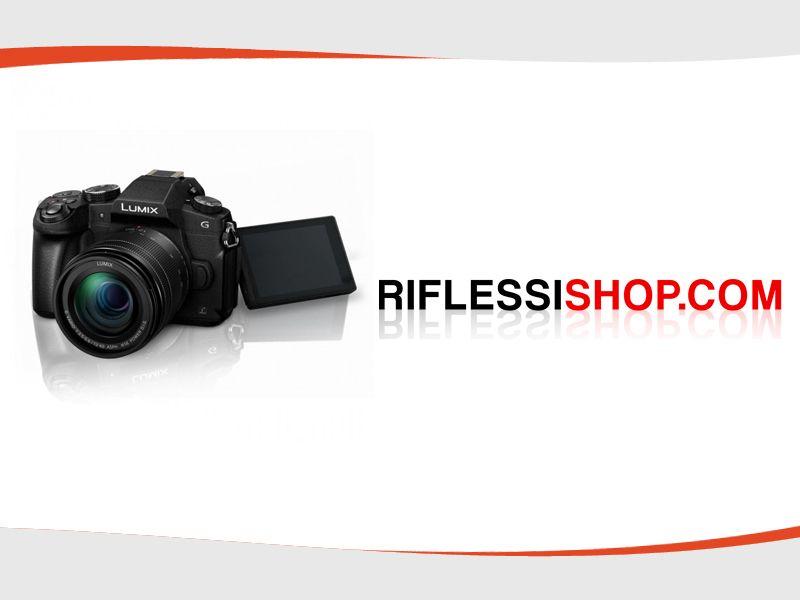 Offerta Vendita Panasonic Mirrorless  G80 - Promozione distribuzione Panasonic Mirrorless  G80