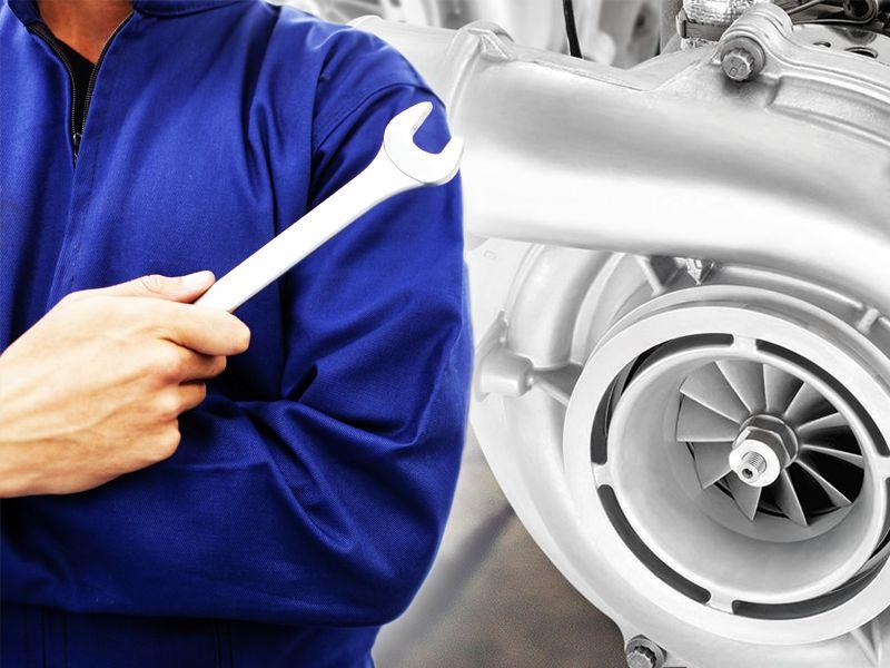 promozione offerta turbocompressori nuovi e revisionati perugia