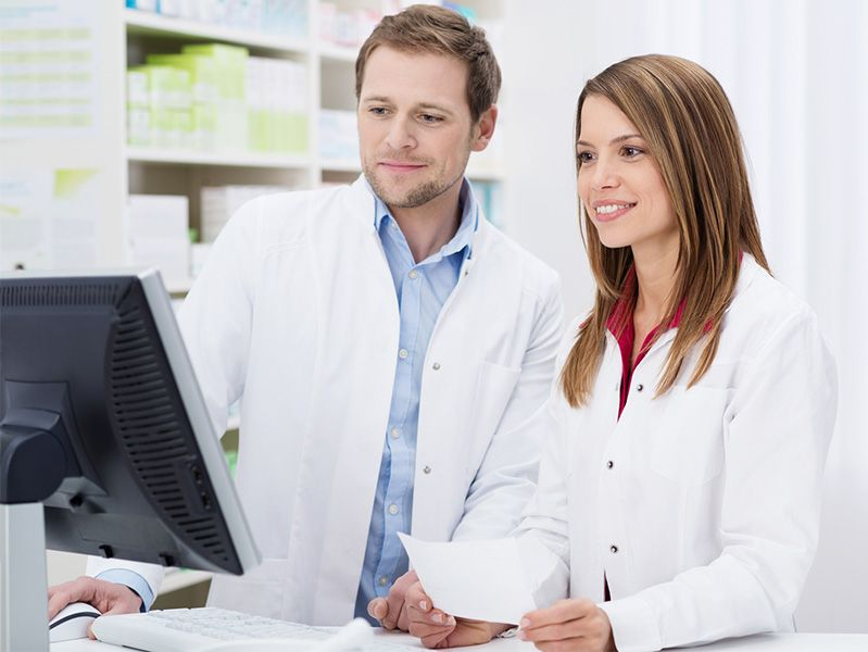 Farmacia specializzata nella Vendita di Prodotti e Alimenti per la Salute a Cascina di Pisa