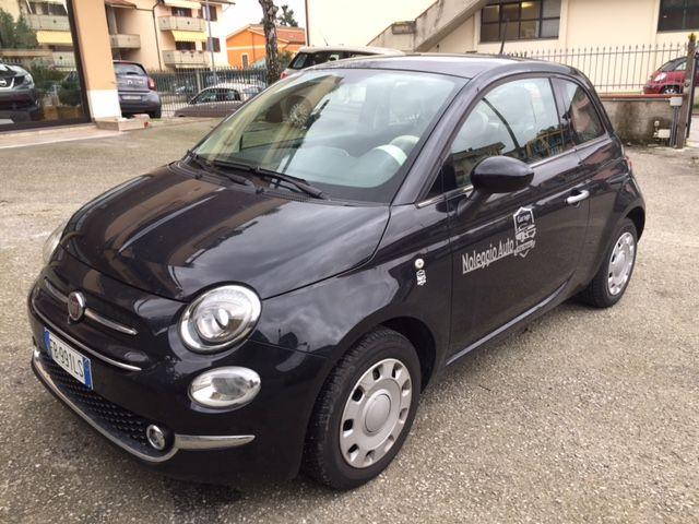 NOLEGGIO 500 AUTO BENZINA