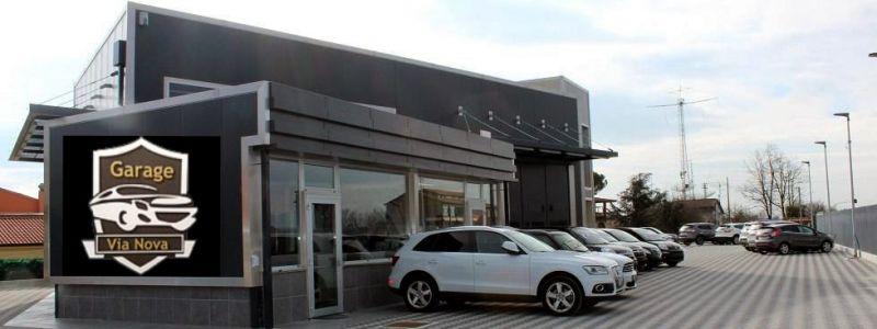 GARAGE VIA NOVA REVISIONI AUTO MOTO MACCHINA NOLEGGIO