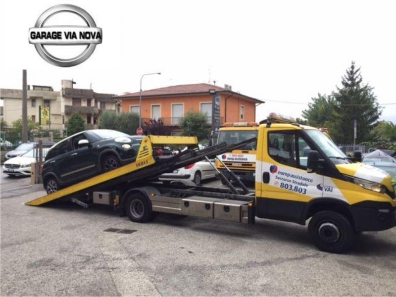 Offerta soccorso stradale Pisotia - Soccorsro stradale Pieve a Nievole