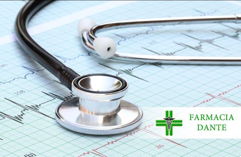 ECG Elettrocardiogramma e Holter pressorio