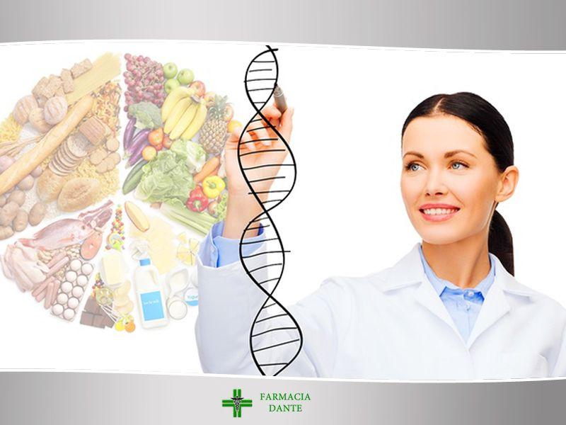 Offerta intolleranze alimentari - promozione test intolleranze alimentari - Farmacia Dante