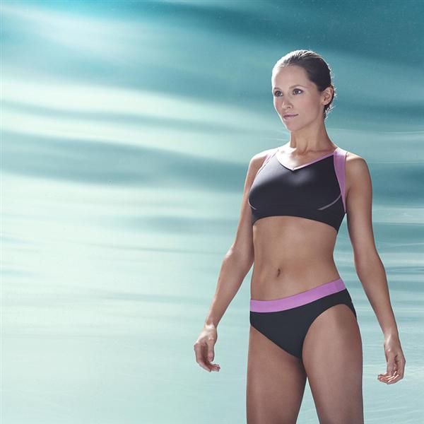 il village fitness ti aspetta con i suoi corsi di acquagym vieni