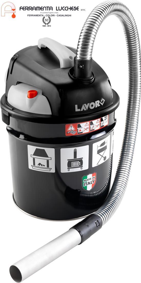 aspiracenere ashley 900 lavorwash per barbecue caminetti e stufe a sacile pordenone